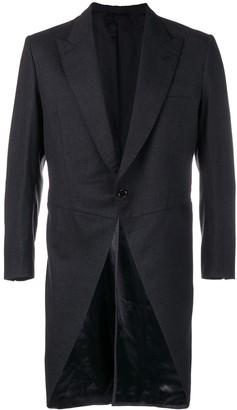 A.N.G.E.L.O. Vintage Cult 1960's Mid-Length Tailcoat