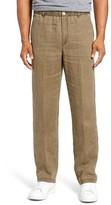 Tommy Bahama Men's Big & Tall New Linen On The Beach Linen Pants