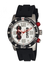 Breed Grand Prix Collection 3903 Men's Watch