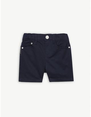 Emporio Armani Chino shorts 6-36 months