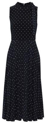 Donna Karan 3/4 length dress