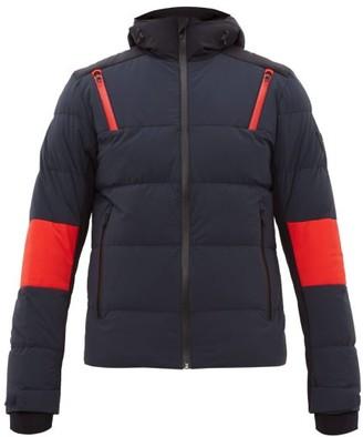 Toni Sailer Roger Technical Ski Jacket - Mens - Navy