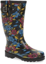 Chooka Women's 'Bohemian Night' Rain Boot