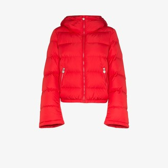 Perfect Moment Polar Flare Ski Jacket