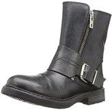 Diesel Women's B-My Rock D-Andoln Motorcycle Boot