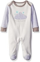 Rene Rofe Baby Lap Shoulder Coverall
