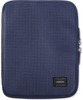 Head Porter Navy Merge iPad Case