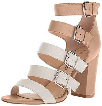 Katy Perry Women's The Lizette Heeled Sandal