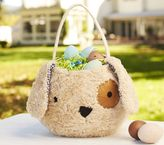 Pottery Barn Kids Sherpa Puppy Treat Bag