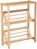 Winsome Wood Tier Bookshelf