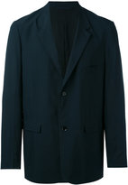 Lemaire classic blazer - men - Cotton/Viscose - 48