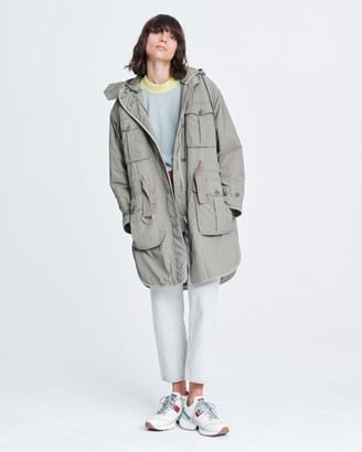 Rag & BoneRag and Bone Basse coat