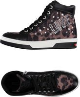 Love Moschino Sneakers