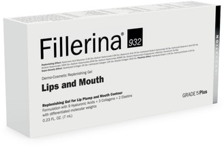 Fillerina 932 Lips and Mouth Grade 5