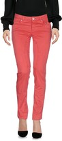 Siviglia Casual pants - Item 36874290