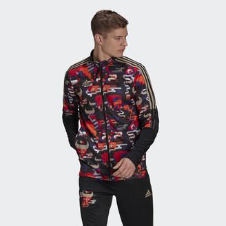 adidas Tiro 21 LNY Warm Jacket