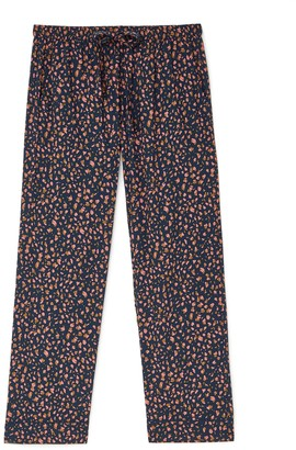 Jigsaw Speckle Pyjamas Cotton Modal