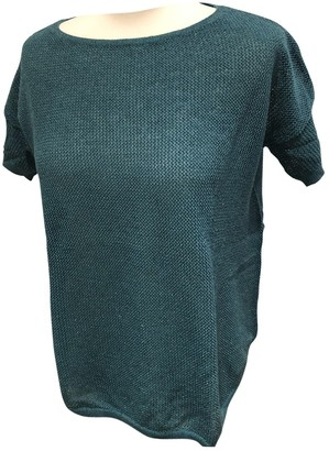 Zadig & Voltaire Green Knitwear for Women