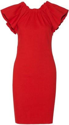 Lanvin Knee-length dresses