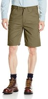 Stanley Tools Men's Workwear Cotton Classic Twill Carpenter Short
