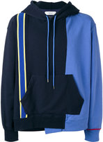 Facetasm deconstructed hoodie