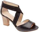 Rockport Women's Seven To 7 75mm Cross Strap Sandal