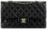 Chanel Lambskin Classic Double Flap Bag