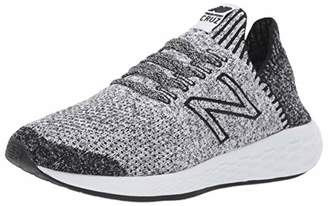 New Balance Women's Fresh Foam Cruz v2 Sock Trainers,8.5 (42.5 EU)