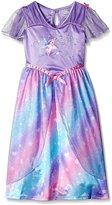 Disney Fancy Girls Nightgown, Size/5