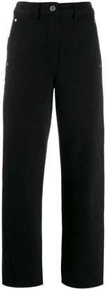 Lemaire twist seam jeans