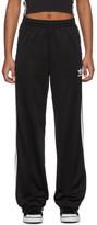 adidas Black Firebird TP Lounge Pants