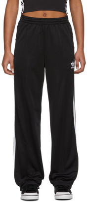 adidas Black Firebird TP Lounge Pants