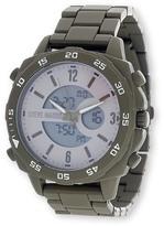 Steve Madden Men's Analog Bracelet Watch