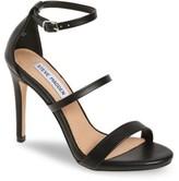 Steve Madden Women's Sheena Strappy Sandal