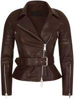 AllSaints Bryden Biker Jacket