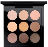 M·A·C MAC Eye Shadow X 9