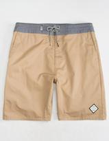 SALTY CREW Drydock Mens Shorts