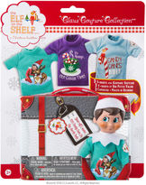 Impulse The Elf on the Shelf 3-pk. Graphic Tees