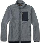 Burton Hearth Snap-Up Fleece Jacket - Men's