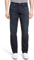Mavi Jeans Men's Zach Straight Leg Jeans