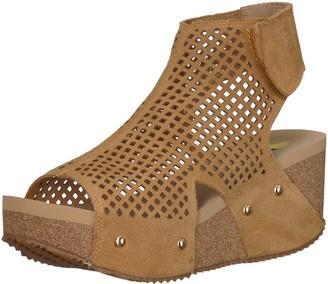 Volatile Women's Terrence Wedge Sandal