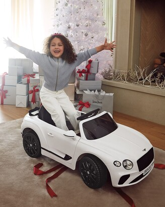 Best Ride on Cars Kid's Bentley 12V Ride-On Car