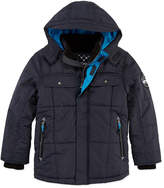 Big Chill IXTREME Quilted Expedition Jacket - Boys Big Kid