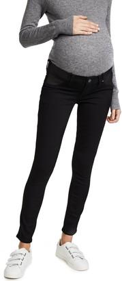 Paige Denim Women's Transcend Verdugo Ultra Skinny Maternity Jeans