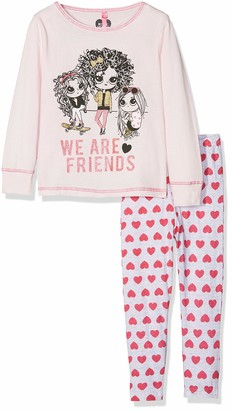 Lina Pink girls BF.GANG.PL Pyjama Sets