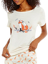 Sleep Sense Fox Sleep Top