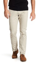 """Dockers Solid Skinny Tapered Pant - 30-34\"""" Inseam"""