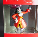 Disney Captain Hook From Jake & the Neverland Pirates Christmas Ornament