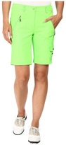 Jamie Sadock Fly Front 19 in. Shorts