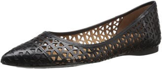 French Sole FS NY Women's Quantum Ballet Flat